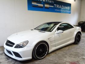 Mercedes-Benz SL, Autot, Äänekoski, Tori.fi