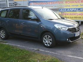 Dacia Lodgy, Autot, Rovaniemi, Tori.fi