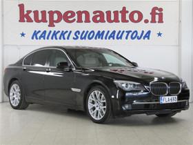 BMW 730, Autot, Isokyrö, Tori.fi
