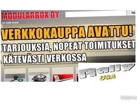 Rally USA 250, Mönkijät, Moto, Espoo, Tori.fi