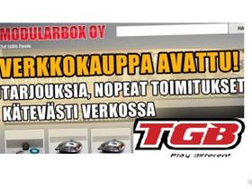 TGB Blade, Mönkijät, Moto, Espoo, Tori.fi