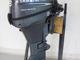Yamaha F8 CMH, Perämoottorit, Venetarvikkeet ja veneily, Imatra, Tori.fi