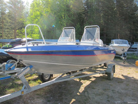 Silver HAWK 520 DC, Moottoriveneet, Veneet, Imatra, Tori.fi