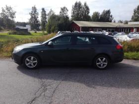 Opel Insignia, Autot, Raahe, Tori.fi