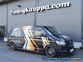 VW Transporter T5 T6 VW Transporter T5 / T6 mustat, Lisävarusteet ja autotarvikkeet, Auton varaosat ja tarvikkeet, Alavus, Tori.fi