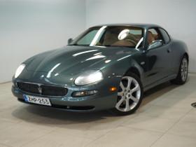 Maserati Coupe, Autot, Tuusula, Tori.fi