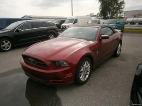 Ford Mustang, Autot, Seinäjoki, Tori.fi