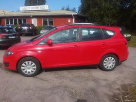 Seat Altea XL, Autot, Raahe, Tori.fi