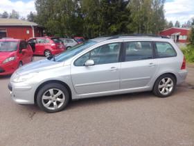 Peugeot 307, Autot, Raahe, Tori.fi