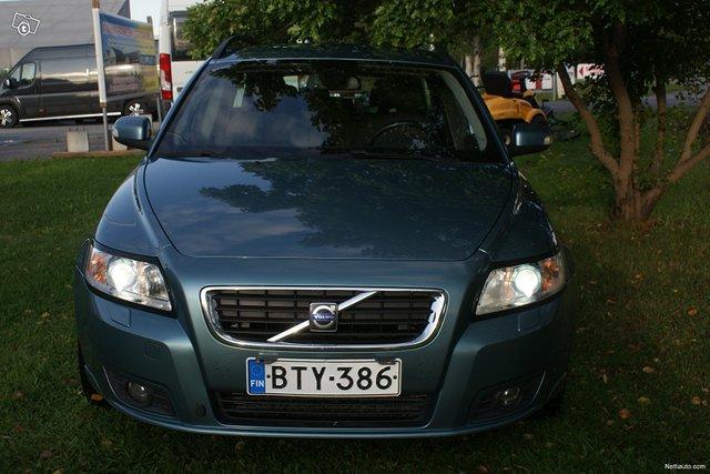 Volvo V50 2