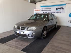 MG ZT-T, Autot, Ylöjärvi, Tori.fi