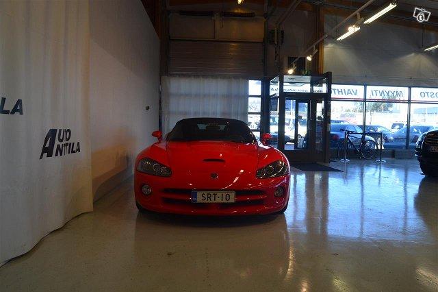 Dodge Viper 7