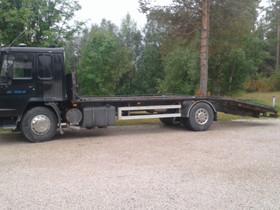 Volvo VOLVO FL7-L/5600 Koneenkuljetusauto, Kuljetuskalusto, Työkoneet ja kalusto, Ähtäri, Tori.fi