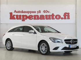 Mercedes-Benz CLA, Autot, Isokyrö, Tori.fi