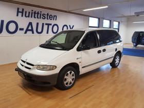 Chrysler Voyager, Autot, Harjavalta, Tori.fi