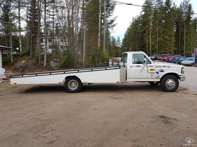 Ford F350 2