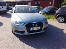 Audi A6, Autot, Raahe, Tori.fi