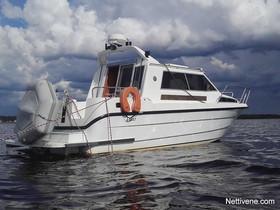 SeaStar 8000 Siisti, Moottoriveneet, Veneet, Oulu, Tori.fi