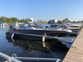 Buster Magnum M5 Yamaha F300, Moottoriveneet, Veneet, Oulu, Tori.fi