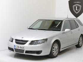 Saab 9-5, Autot, Espoo, Tori.fi