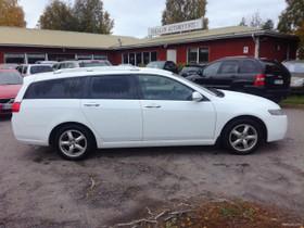 Honda Accord, Autot, Raahe, Tori.fi