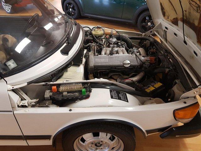 Saab 99 11