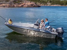 Buster L1 + Yamaha F50HETL, Moottoriveneet, Veneet, Mikkeli, Tori.fi
