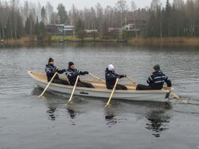 Suvi 605, Soutuveneet ja jollat, Veneet, Mikkeli, Tori.fi