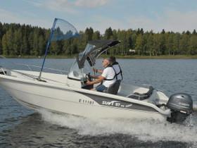 Suvi 57 CC Fisher, Moottoriveneet, Veneet, Mikkeli, Tori.fi