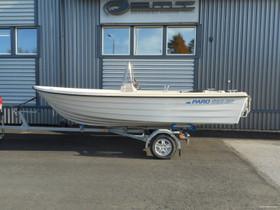 Paro 520 RX /Suzuki 60.Edullisesti, Moottoriveneet, Veneet, Korsnäs, Tori.fi