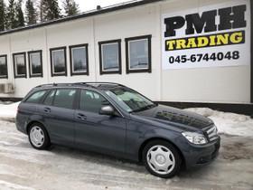 Mercedes C 220 Cdi Avantgarde Osina, Autovaraosat, Auton varaosat ja tarvikkeet, Äänekoski, Tori.fi
