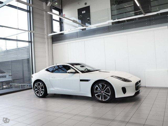 Jaguar F-Type 3