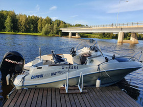 Örnvik 555 WA, Muut, Kempele, Tori.fi