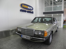 Mercedes-Benz 200, Autot, Vihti, Tori.fi