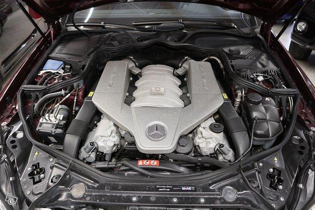 Mercedes-Benz CLS 63 AMG 14
