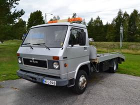 MAN-Volkswagen 6.90 F, Autot, Laitila, Tori.fi