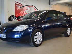 Nissan Primera, Autot, Laitila, Tori.fi