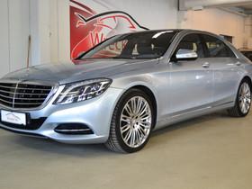 Mercedes-Benz S, Autot, Laitila, Tori.fi