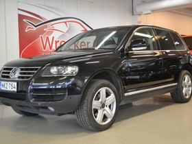Volkswagen Touareg, Autot, Laitila, Tori.fi