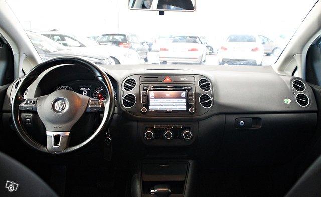 Volkswagen Golf Plus 7
