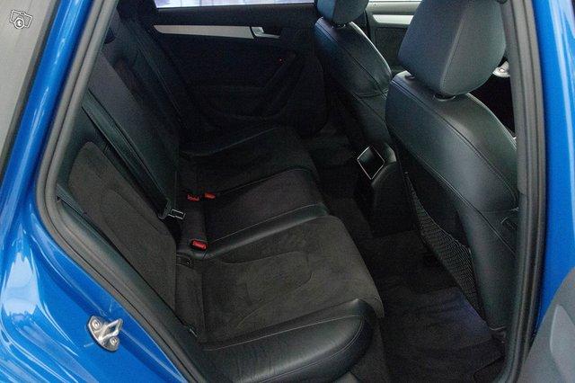 Audi S4 12