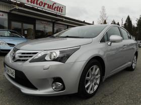 Toyota Avensis, Autot, Haapajärvi, Tori.fi