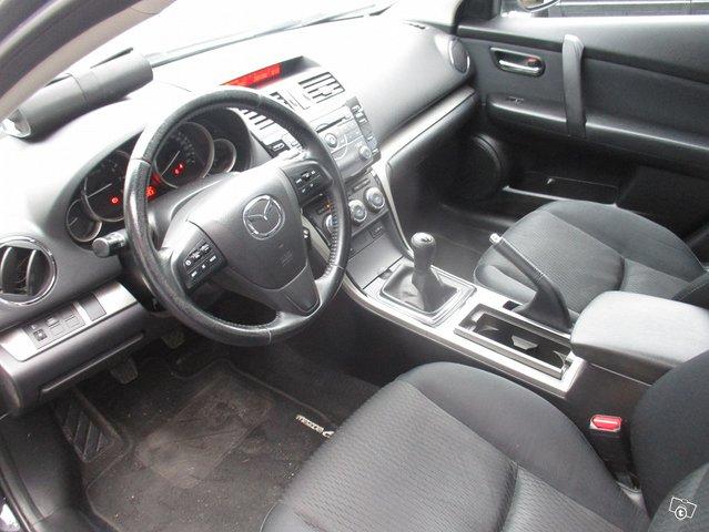 Mazda MAZDA 6 8
