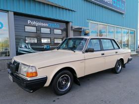 Volvo 244, Autot, Oulu, Tori.fi