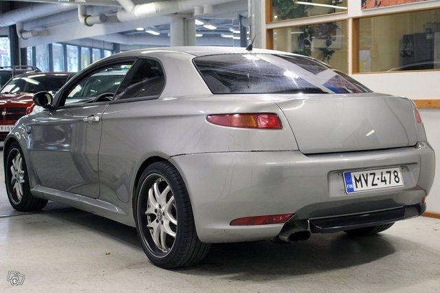 Alfa Romeo GT 4