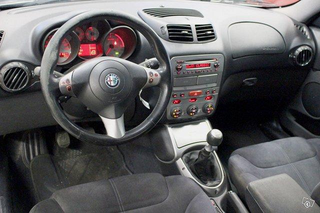 Alfa Romeo GT 6