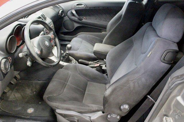 Alfa Romeo GT 7