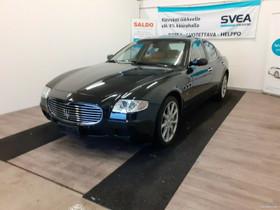 Maserati Quattroporte, Autot, Ylöjärvi, Tori.fi