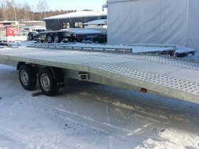 Niewiadow Indiana 8x2 3500kg, Peräkärryt ja trailerit, Auton varaosat ja tarvikkeet, Heinola, Tori.fi