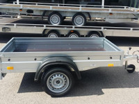 Niewiadow Market Trailer205x110 750kg